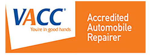 VACC Accredited Repairer